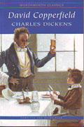 DAVID COPPERFIELD(大卫科波菲尔)-CHARLES DICKENS[WORDSWORTH]