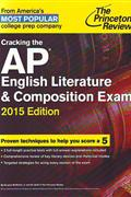 AP ENGLISH LITERATURE& COMPOSITION EXAM 2 PRACTICE TESTS INCLUDED 2015